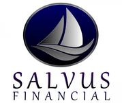 Salvus Financial Logo - Entry #164
