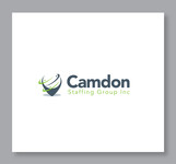 Camdon Staffing Group Inc Logo - Entry #12