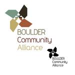 Boulder Community Alliance Logo - Entry #121