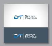 Debtly Travels  Logo - Entry #50