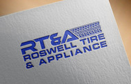 Roswell Tire & Appliance Logo - Entry #96