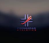 Crossroad Athletics Logo - Entry #84