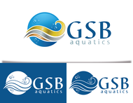 GSB Aquatics Logo - Entry #41