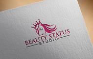 Beauty Status Studio Logo - Entry #54