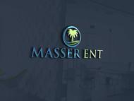 MASSER ENT Logo - Entry #53
