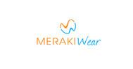 Meraki Wear Logo - Entry #146