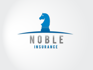 Noble Insurance  Logo - Entry #173