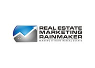 Real Estate Marketing Rainmaker Logo - Entry #20