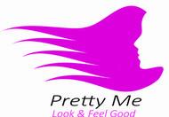 Pretty Me Logo - Entry #73