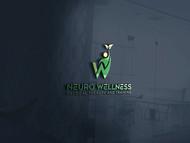 Neuro Wellness Logo - Entry #463