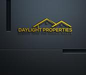 Daylight Properties Logo - Entry #234