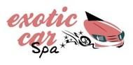 i need a logo for www.exoticarspa.com - Entry #9
