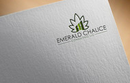 Emerald Chalice Consulting LLC Logo - Entry #39