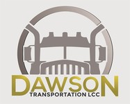 Dawson Transportation LLC. Logo - Entry #154