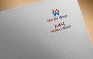 Meraki Wear Logo - Entry #29