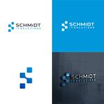 Schmidt IT Solutions Logo - Entry #3