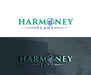 Harmoney Plans Logo - Entry #100