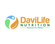 Davi Life Nutrition Logo - Entry #598