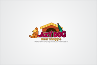 Lazy Dog Beer Shoppe Logo - Entry #6