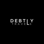 Debtly Travels  Logo - Entry #124