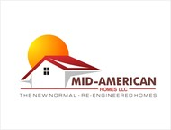 Mid-American Homes LLC Logo - Entry #80