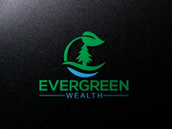 Evergreen Wealth Logo - Entry #114