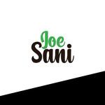 Joe Sani Logo - Entry #167