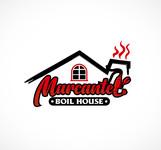 Marcantel Boil House Logo - Entry #186