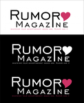 Magazine Logo Design - Entry #77