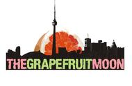 The Grapefruit Moon Logo - Entry #65