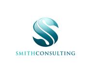 Smith Consulting Logo - Entry #106