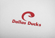 Dallas Ducks Logo - Entry #28