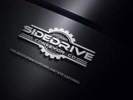 SideDrive Conveyor Co. Logo - Entry #138
