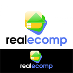 New nationwide real estate and community website Logo - Entry #10