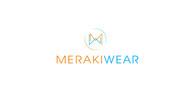 Meraki Wear Logo - Entry #162