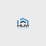HLM Industries Logo - Entry #189
