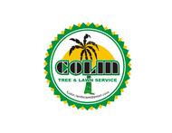 Colin Tree & Lawn Service Logo - Entry #102