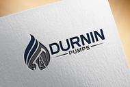 Durnin Pumps Logo - Entry #66