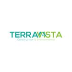 TerraVista Construction & Environmental Logo - Entry #372