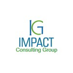 Impact Consulting Group Logo - Entry #26