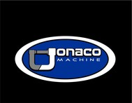Jonaco or Jonaco Machine Logo - Entry #185