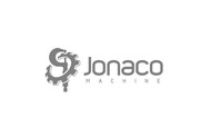 Jonaco or Jonaco Machine Logo - Entry #224