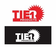 Tier 1 Products Logo - Entry #84