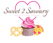 Sweet 2 Savoury Logo - Entry #92