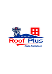 Roof Plus Logo - Entry #192