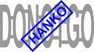 Hanko Fencing Logo - Entry #311