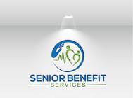 Senior Benefit Services Logo - Entry #313
