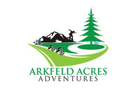 Arkfeld Acres Adventures Logo - Entry #131
