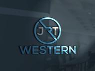 JRT Western Logo - Entry #6