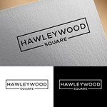 HawleyWood Square Logo - Entry #112